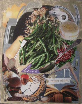 join in creating collages