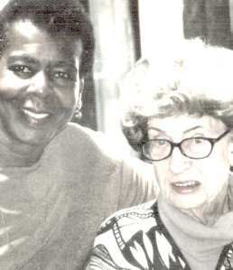 UUCB 90th with Tomye' and Marion Modena
